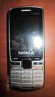 Nokia D 502 (Duos, 2 sim, 2 сим)