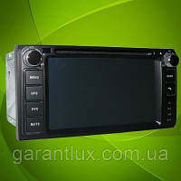 Магнитола GPS навигация 627 HD TV DVD 7 дюймов 2 din
