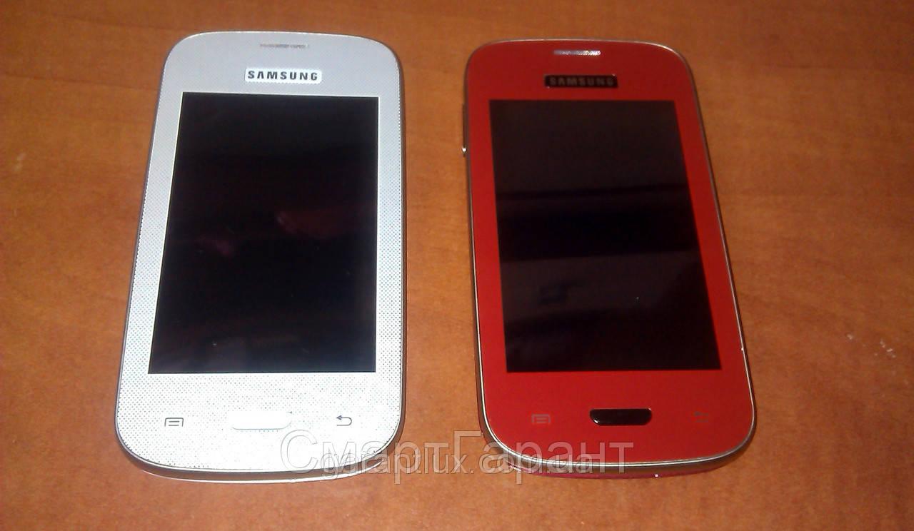 Samsung Galaxy S3 9300 Wi-Fi, Duos 2 сим-карты 4,3