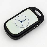 MP3 плеер с логотипом автомобильные марки ввиде брелка
