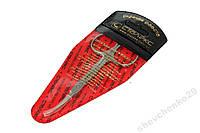 Ножницы для маникюра узкие удлиненные Сталекс Н05