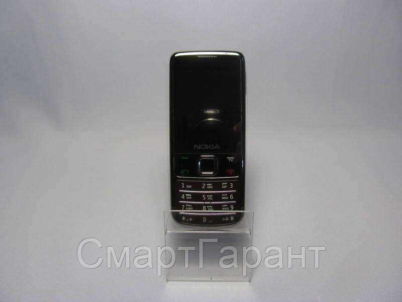 Мобильный телефон Nokia 6700 Tv Duos Silver, classic, gold, black - СмартГарант в Харькове