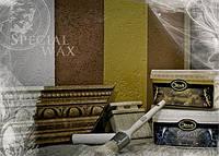 """""""Decor Wax"""" Эльф Декор  защитный полупрозрачный воск для декоративных покрытий.Цена за Фасовку 10 л."""