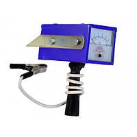 Нагрузочная вилка Измерит ВИН 100 для проверки АКБ 15-190 А/ч