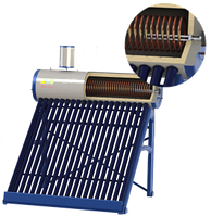 Система нагрева воды SP-C-15 (напорная)