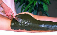Обертывание термоактивной грязью с красным перцем