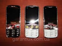 Samsung S3 Duos кнопочный самсунг с3 моноблок на 2 сим карты + чехол