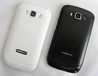 "Смартфон Samsung Galaxy S3 V2 Mini i9300 3,5"" экран 2 сим-карты + стилус и чехол!"