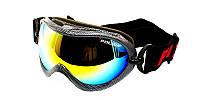 Очки лыжные POLIZIA