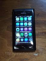 """Nokia N9 3.6"""" (2 сим,2 sim) + чехол и стилус в подарок"""