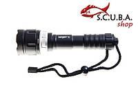 Фонарь для подводной охоты купить Sargan Беркут 700 лм