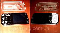 Мобильный телефон DONOD N40 TV (донод KEEPON) сенсорный 2,8 экран 2 сим карты + чехол в подарок!