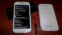 Samsung Galaxy S4 GT i9500  5 дюймовый Android 4.2.9 + стилус в подарок!