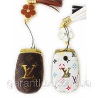 Маленький телефон-раскладушка mini Louis Vuitton М9 на 1 SIM луи витон телефон-брелок
