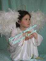 Костюм Ангела белого. Прокат.
