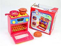 Газовая плита для детей + посуда