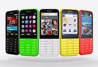"""Мобильный телефон Nokia 225 на 2 Sim 2,8"""" экран"""