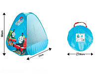 Детская палатка Паравозики