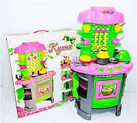Набор подарочный Кухня для девочки
