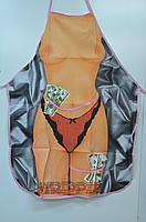 Фартук женский стриптизерша на 8 Марта