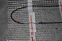 Нагревательный мат под плитку Hemstedt DH 150W 12.5 Вт/м