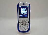 """Мобильный телефон Bugatti Veyron C618 на 2 Sim 2,2"""" экран"""