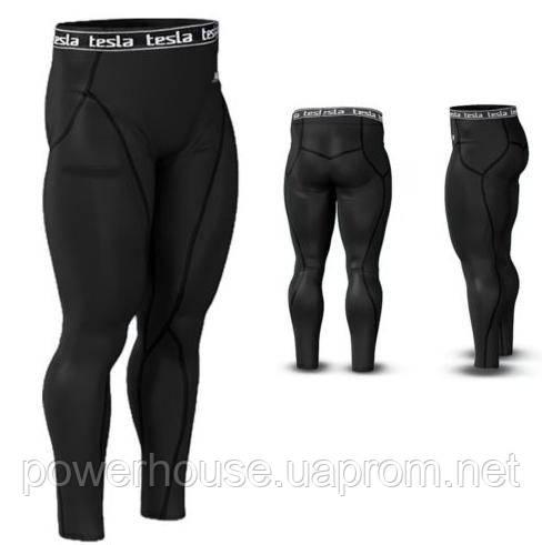 Компрессионные штаны Tesla Размер Л L / 50-52