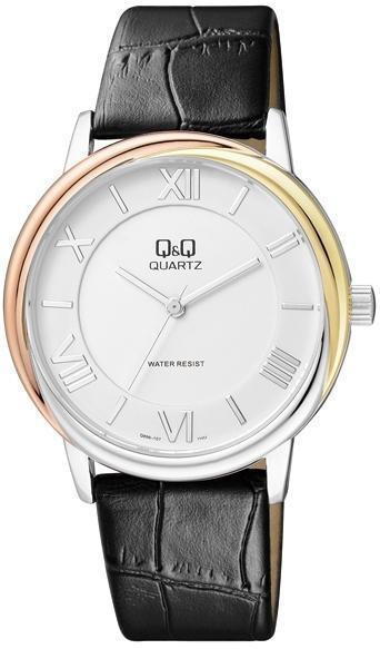 Часы Q&Q Q896J507Y оригинал классические наручные часы