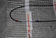Нагревательный мат под плитку Hemstedt DH 225W 12.5 Вт/м
