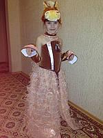 Прокат карнавального костюма Лошадка, фото 1