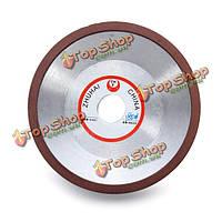 100мм алмазный шлифовальный круг Кубка зернистостью 180 фреза шлифовальная машина