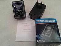Таймер циклический цифровой DALAS 10А на розетке      Украина