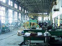 Производственное помещение.