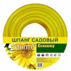"""Шланг Sturm Economy 1/2"""" x 30м"""