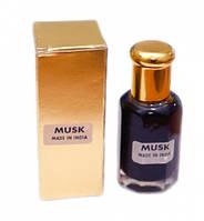 "Эфирное масло Gulabsingh Black Musk ""Чёрный Муск"" 10 мл"