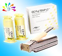 FUJI TEMP LT, стартовый набор, картридж 2 х 13.3 г + Paste Pak диспенсер