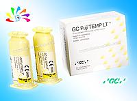 FUJI TEMP LT, стеклоиномерный цемент для полупостоянной фиксации (на имплантатах), 2 картр. х 13.3 г