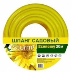 """Шланг Sturm Economy 3/4"""" x 20м"""
