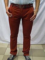 Мужские цветные джинсы Red Man 3736