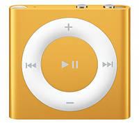 Apple iPod shuffle 5Gen 2GB Orange (MD749)