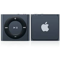 Apple iPod shuffle 5Gen 2GB Space Gray (ME949)