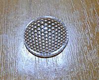 Линза сферическая для светодиода 23мм 120гр