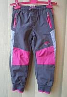 Детские лыжные штаны для девочки 5199