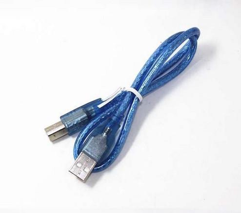 USB кабель для UNO або Mega, 40см