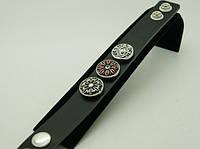 Женские кожаные браслеты бижутерия .529