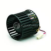 Электровентилятор отопителя (мотор печки) Ваз 2108 2109 21099 2113 2114 2115 2110 2111 2112 ЛУЗАР