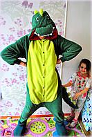 Аниматор Дракон,или Крокодил,или Динозавр Киев. Детские праздники.