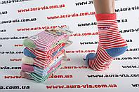 Носки детские термо махра антискользящие Венгрия.  Детские носки  хлопок