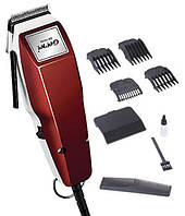 Машинка для стрижки волос Gemei GM 1400A, фото 1