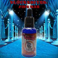 Премиум жидкость для электронных сигарет eLife BLOCKBUSTER: Pinkman